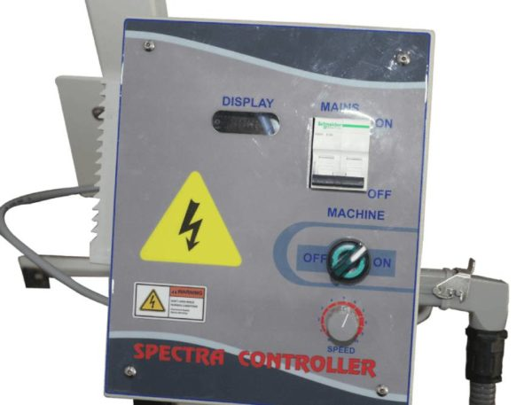 Speed Controller Machine for Spectra Cocoa Bean Winnowing Machine