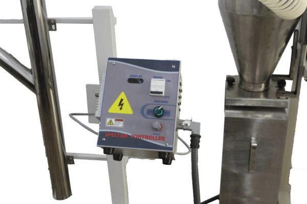 Spectra Winnower | Cocoa Winnowers | Cocoa Bean Winnower - Spectra Melangers
