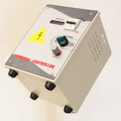 Spectra Speed Controller for Cocoa Grinder Machine | Chocolate Grinder Machine | Nut Butter Stone Grinders