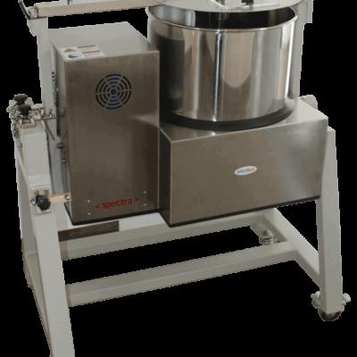 Cocoa Grinder   Cocoa Melanger   Spectra 45NB Cocoa Grinder Machine