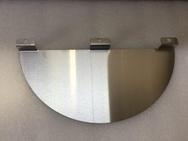 Lid for Spectra 155 Melanger | Spare parts for Spectra Melangers