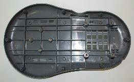 base plate spectra 11 melangers