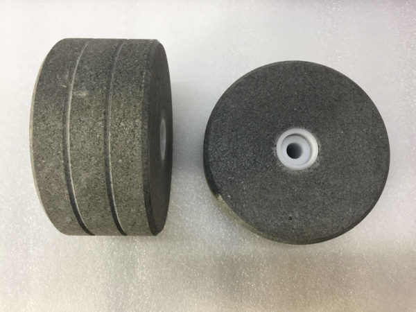 Rollers Stones for Spectra 155 | Spare parts for Spectra Melangers