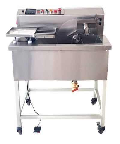 Spectra Chocolate Temper Machine | Chocolate Melting Machine