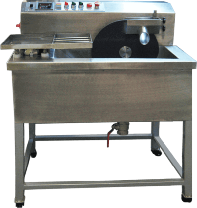 Spectra Chocolate Tempering Machine | Chocolate Temper Machine