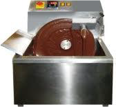 Spectra Chocolate Tempering Machine | Chocolate Melting Machine - Spectra Melangers