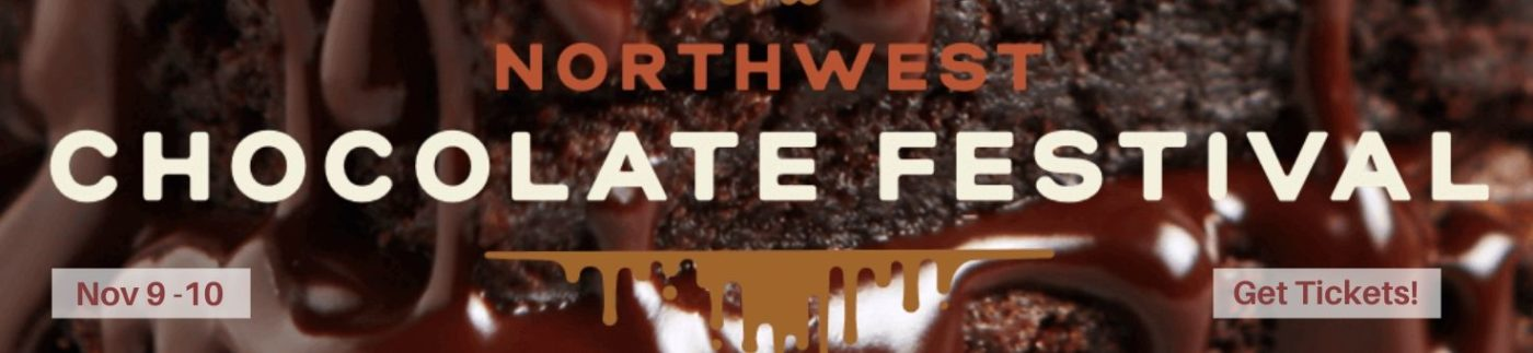 North West Chocolate Festival 2019 Nov - Spectra Melangers