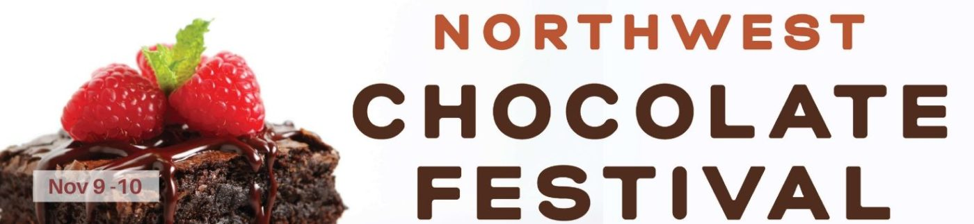 The North West Chocolate Festival 2019 Nov - Spectra Melangers