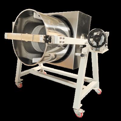 Chocolate Grinder Machine   Cocoa Grinder Machine   Nut Butter Grinder   Spectra Melangers
