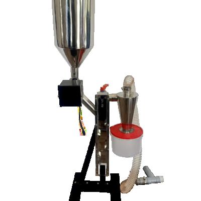 Spectra Cocoa Mikro Winnower Machine Cocoa Bean Mikro Winnower Spectra Melangers