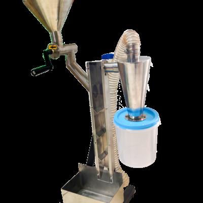 Cocoa Mikro Winnower Machine | Cocoa Bean Mikro Winnower | Spectra Melanger
