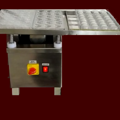 Spectra Chocolate Vibrating Table | Chocolate Equipment - Spectra Melangers