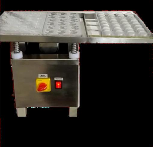 Buy Spectra Vibrating Table for Stone Grinder - Spectra Melangers