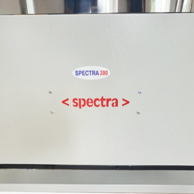 Spectra 200AGD Stone Grinders | Chocolate Melanger | Cocoa Melangers