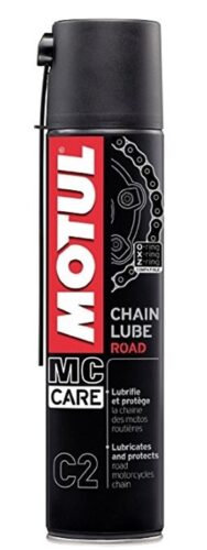 Chain Lubricant for Spectra stone grinders