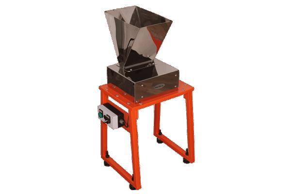 Cocoa Bean Cracker Machine | Spectra Cocoa Cracker Machine