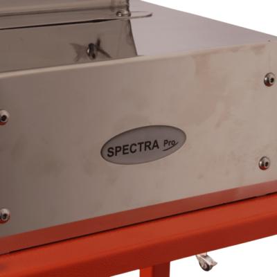 Spectra Pro Cocoa Crackers | Cocoa Bean Cracker Machine - Spectra Melangers
